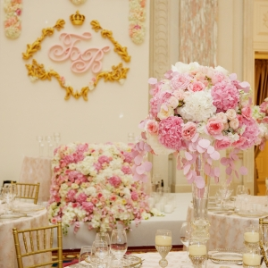 Цветы горшках цветы для свадьбы своими руками